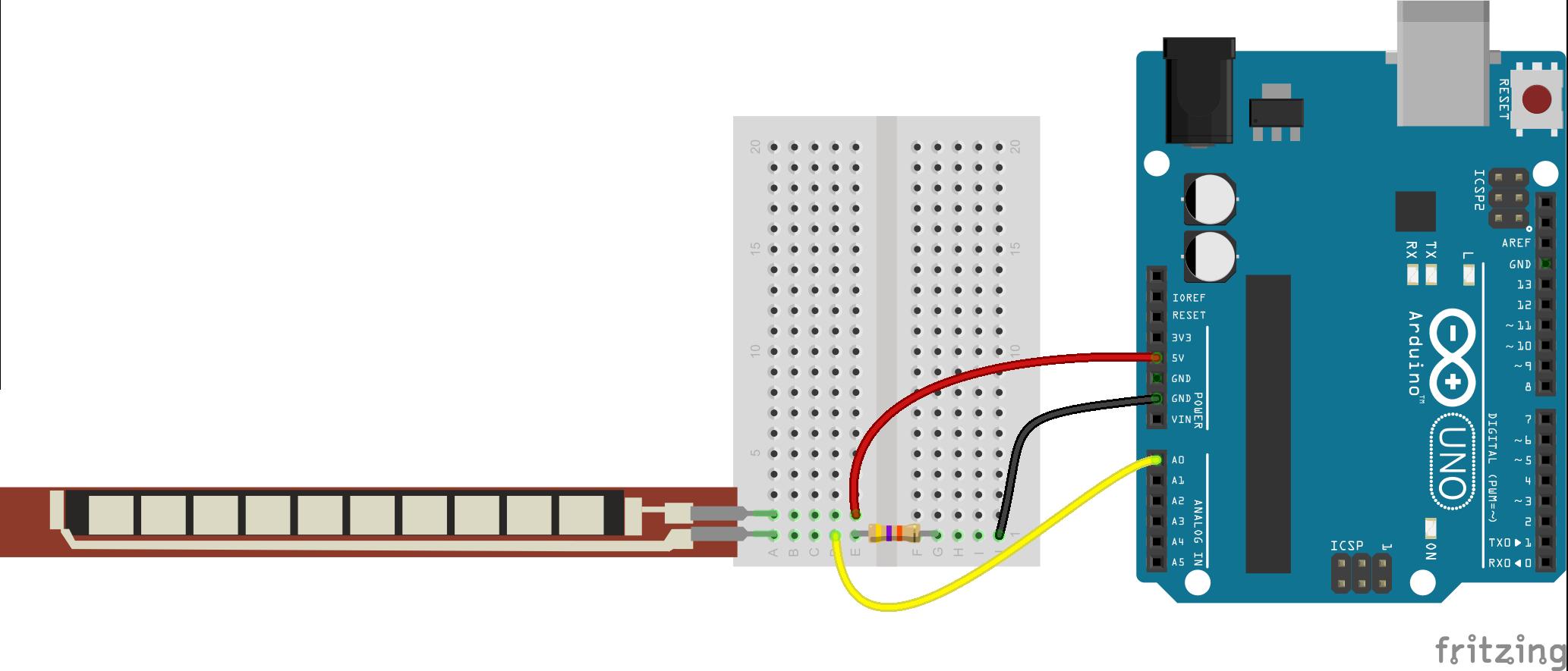 Flex Sensor Data Acquisition Tge 0 1 Documentation