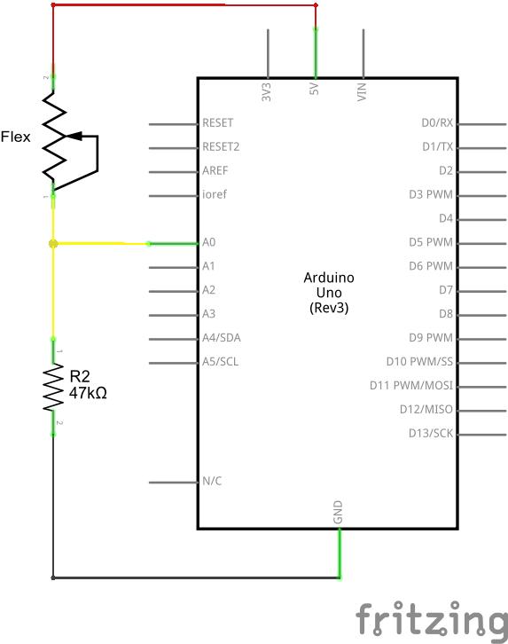 flex sensor data acquisition  u2014 tge 0 1 documentation